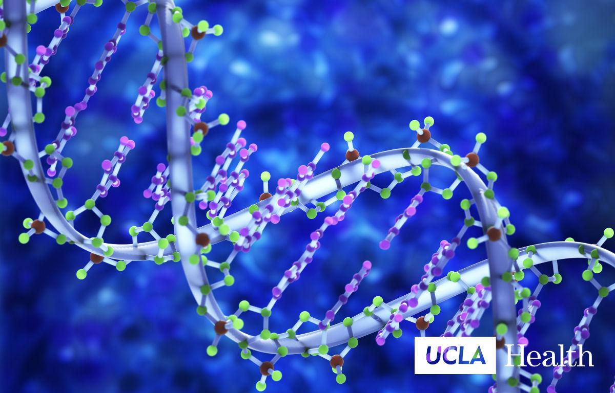UCLA life science marketing campaign